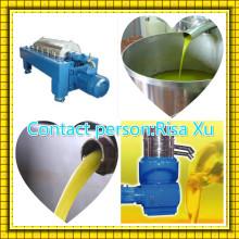 Séparateur d'huile d'olive anglais