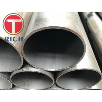15CrMo asm sa789 duplex stainless steel tube