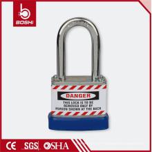 Série de cadenas de sécurité en acier inoxydable cadenas (BD-J41)