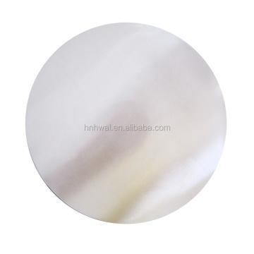 Factory price wholesale 2014 alloy round aluminum disc circle
