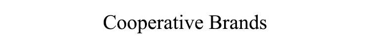Cooperative Brands