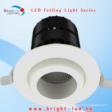 Novo produto! 45mil Bridgelux COB LED Luz de Teto
