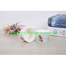 8oz Cheap Ice Cream Disposable Paper Cup