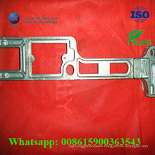 Custom Die Casting Aluminum Alloy Part with CNC Turning Process