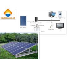 off Grid Solar Home Power System (KS-S10000W)
