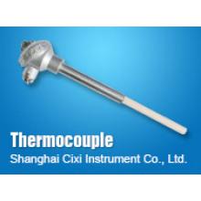 Profesional Personalizar Termopar, PT100 Sensor de temperatura del termistor