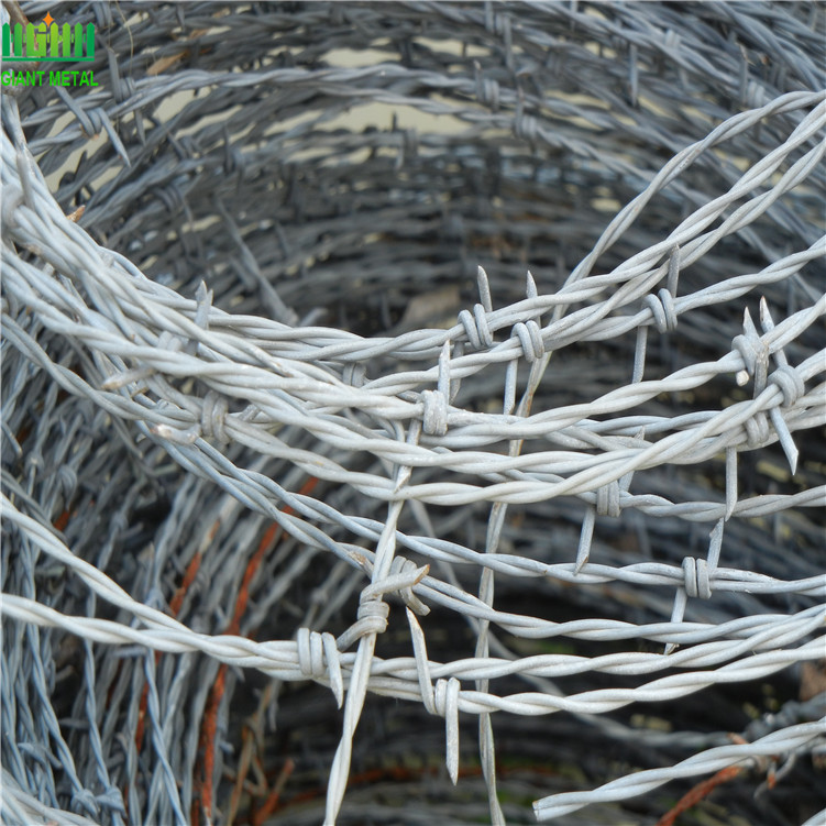 Barbed Wire Price List4