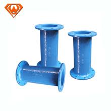 accesorios de tubería de hierro dúctil-iso2531