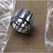 Servicio del OEM buena calidad CNC de mecanizado torneado piezas del fabricante en China