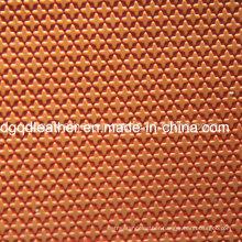 Strong Peeling & High Density Ball PVC Leather (QDL-BP0023)