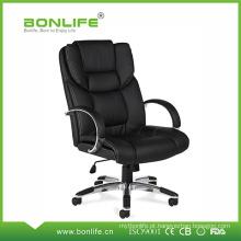 Cadeira de escritório de massagem confortável executivo remoto sem fio