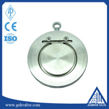 Wafer Type Flap Check Valve