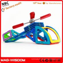 Établir un jouet intelligent pour enfants