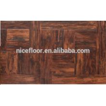 Parquet wood flooring HDF core Best Price