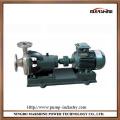 Pompe liquide 220V/380V Horizontal en acier inoxydable résistant à la corrosion