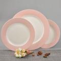 Porcelain Dinnerware Set, Stoneware Set 3