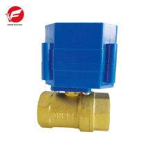 Нержавеющая сталь автоматический контроль воды-отсечной клапан управления потоком