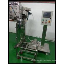 Super centrifugeuse à tube tubulaire haute vitesse