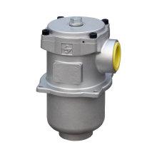 Hydraulic Return Line Oil Filter Housing