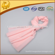 New Design Factory Price Woman ODM Wool Scarf