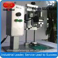 PET Bottle Capping and closing Machine for screw cap with table type