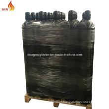 250bar 80liter N2 Gas Cylinder