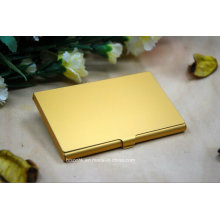 Colorful Aluminum Business Card Holder