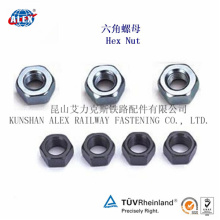 Steel Nuts for Railway Fastening System