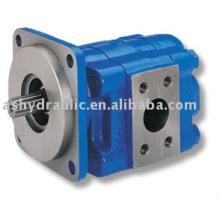 Kommerzielle P3100 hydraulische Zahnradpumpe