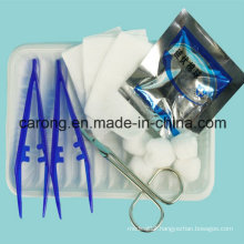 Disposable Medical Wound Dressing Kit