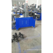 High Processing Accuracy Tube Pipe Cutting Machine