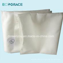 Polyester Filtertasche Hülse Flüssigkeit Filter Tasche