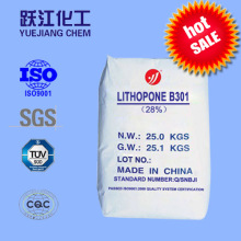 Economic Lithopone for Plastic, Paints and Ink (B311)