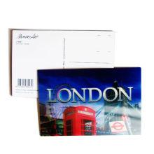 2015 Fashional Beautiful Wholesale Postcard