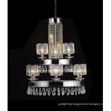 Special Design Candle Crystal Chandelier for Hotel