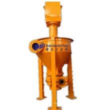 Bomba de lodos de espuma vertical (BFS)