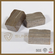 Segmento caliente del diamante del precio bajo de la venta 2015 para el taladro de mármol