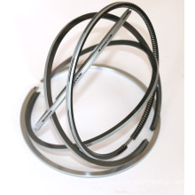 CDC High performance locomotive piston ring