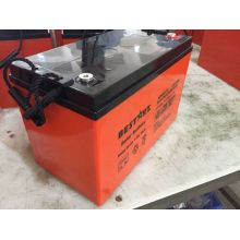 3kw Sonnenkollektor Deep Cycle Gel Batterie 12V 100ah