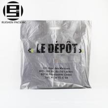 Conception personnalisée recycler die cut sacs d'emballage