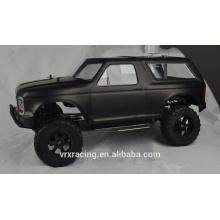4WD RC РТР джип, джип rc 1/10th, матовый rc автомобиль Джип