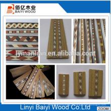 boiseries anciennes / moulures à bois reconstituées / moulures en bois décoratives