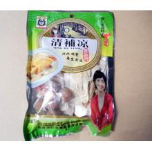 Tradicional Ching Bo Leung Fresco Sopa Condimento Hierba Medicina Material