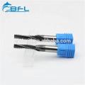 BFL Hartmetall-Schaftfräser Fresa CNC-Schaftfräser