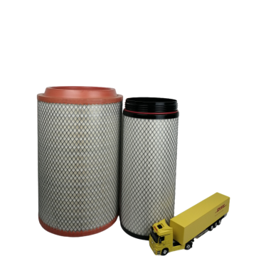 HOWO Spare Parts K2841 Air Filter Element WG9725190102