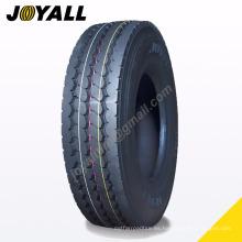 JOYALL JOYUS GIANROI Brand12R22.5 China Truck Tire Factory TBR Todos los neumáticos de posición