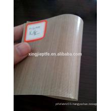 Latest products single-sided ptfe coated fiberglass fabric