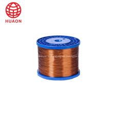 Bobine de fil de cuivre émaillé 1PEW pour l'électronique