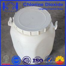 Dioxyde de chlore en vrac pour le traitement de l'eau