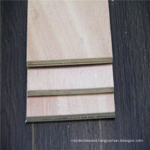 high quality commercial plywood sheet 15mm for decorate